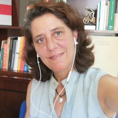 Asociacion de Mujeres en el Sector Publico - Lucia Quiroga Rey