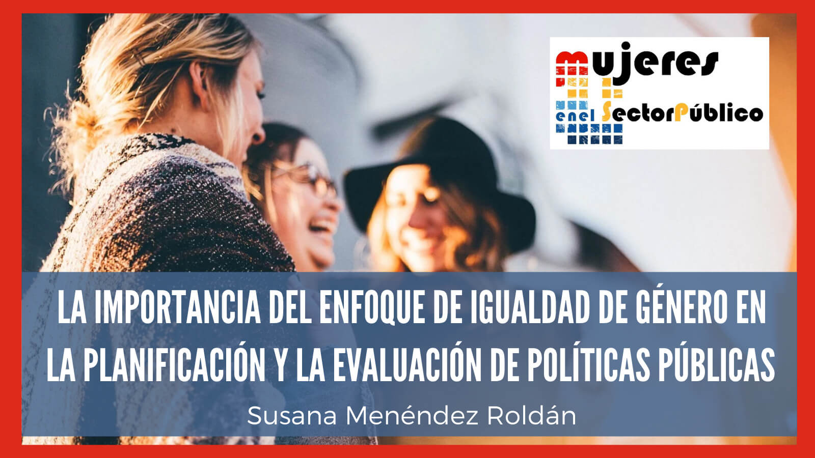 Post Susana Menéndez